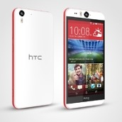 HTC Desire Eye Matt White 4 300dpi