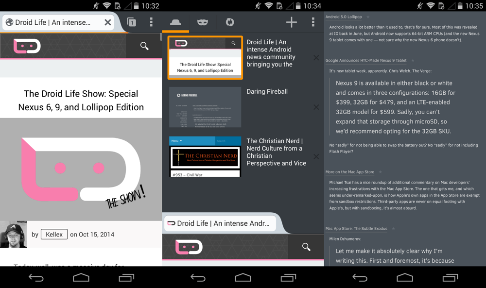 The Missing App Gap Between Android and iOS – Droid Life