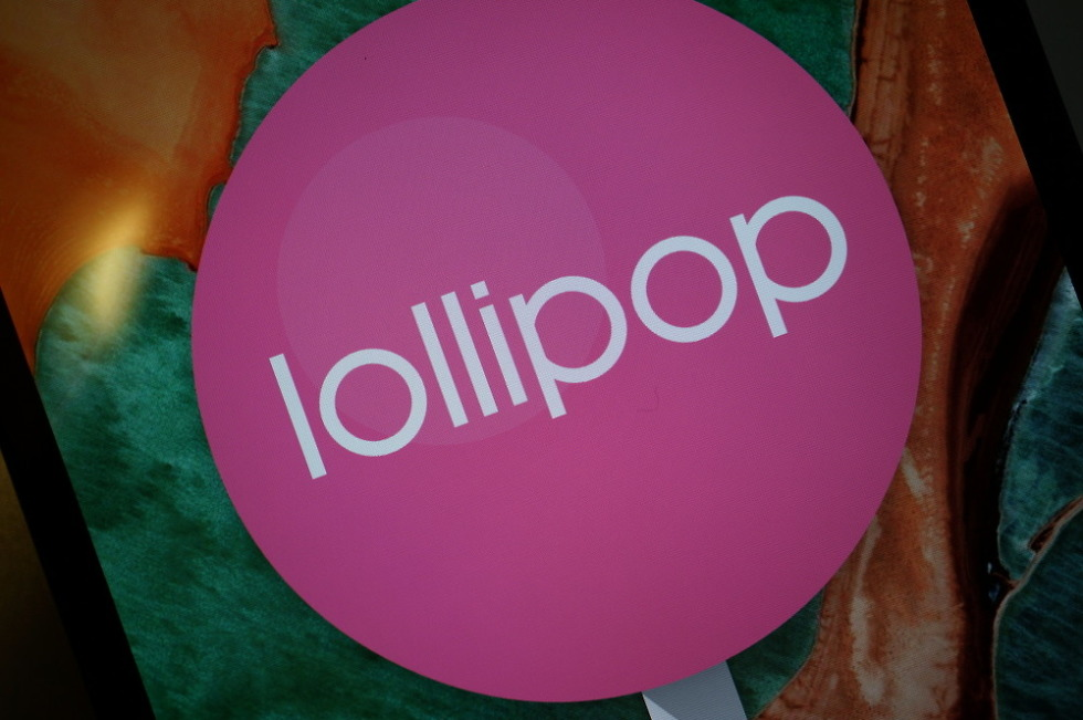 Android 5.0.1 Pushed to AOSP as Build LRX22C (Updated ...
