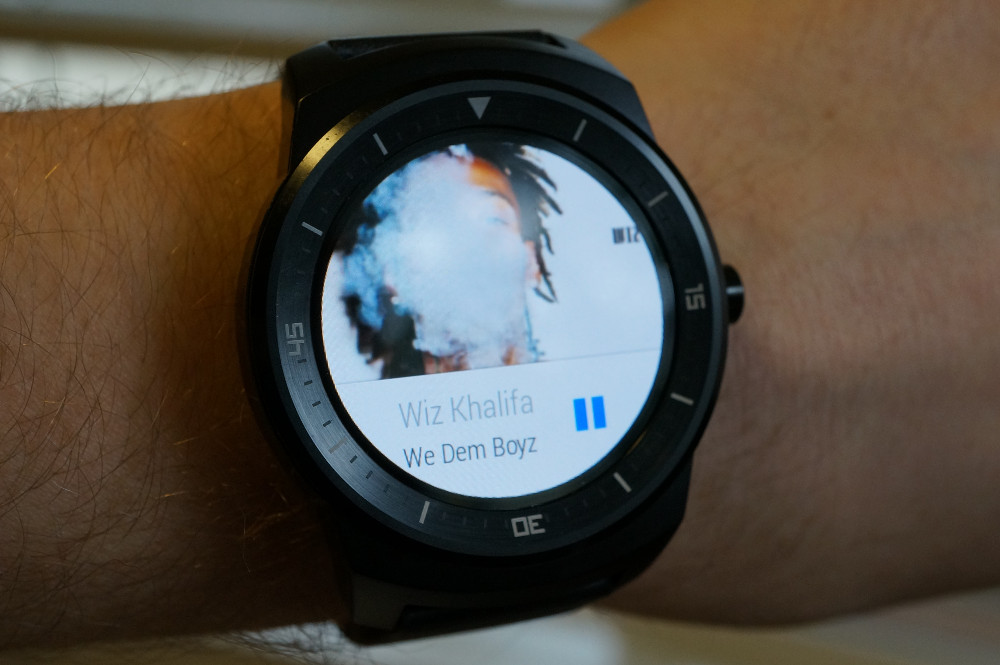 android wear music offline