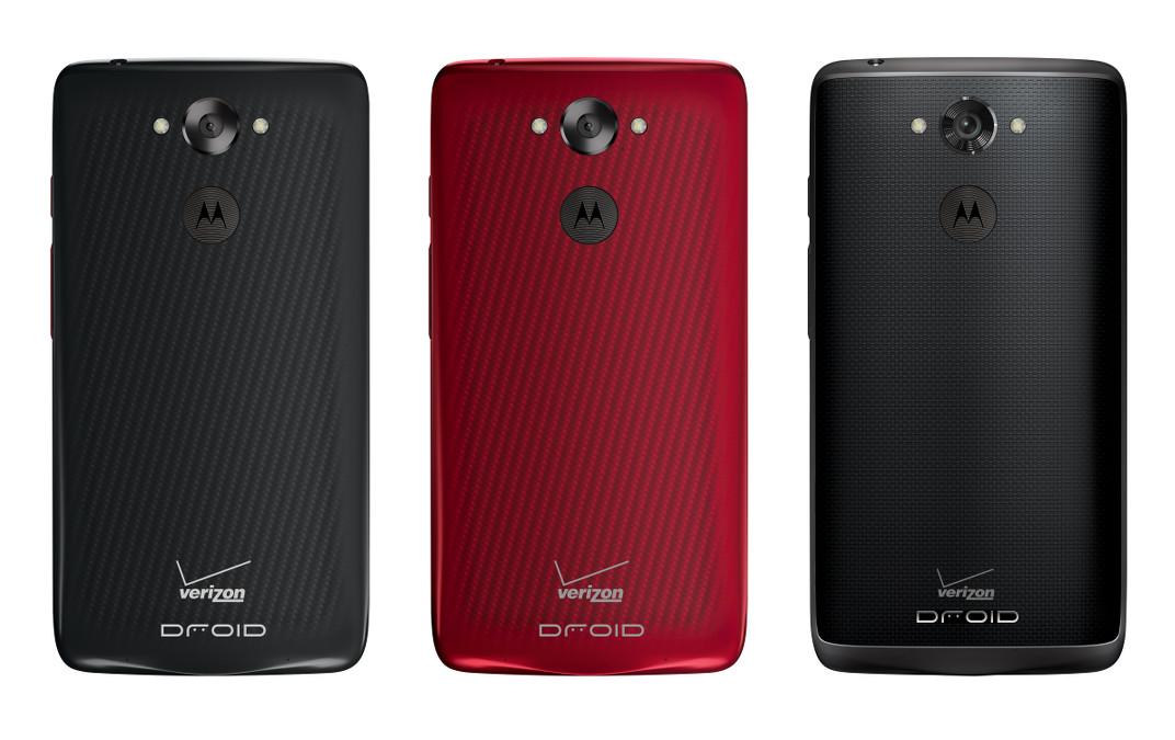 Droid Turbo  Vs Iphone S