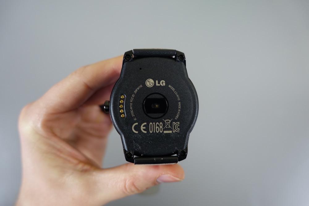 g watch r-4