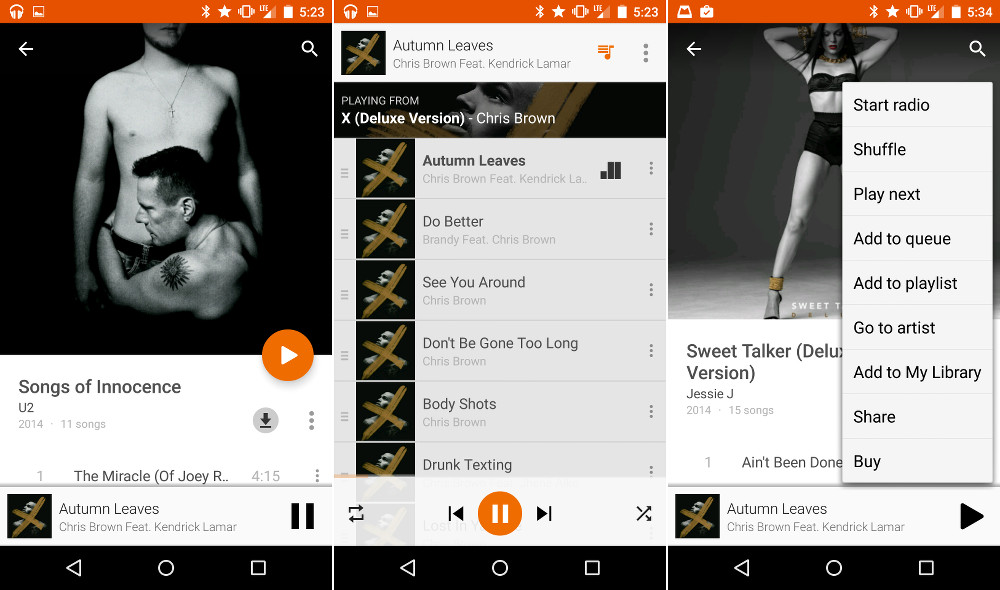 google music md-2