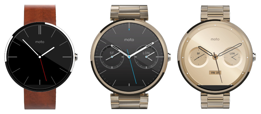 moto 360 metal colors