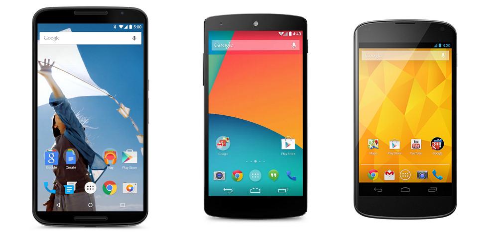 Samsung Galaxy Note 4 And Nexus 6 Snapdragon 805 Manual Guide