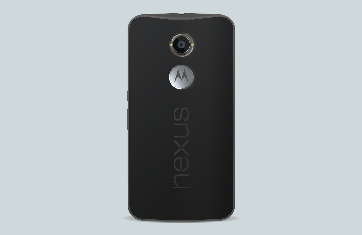 nexus 6 black-DL