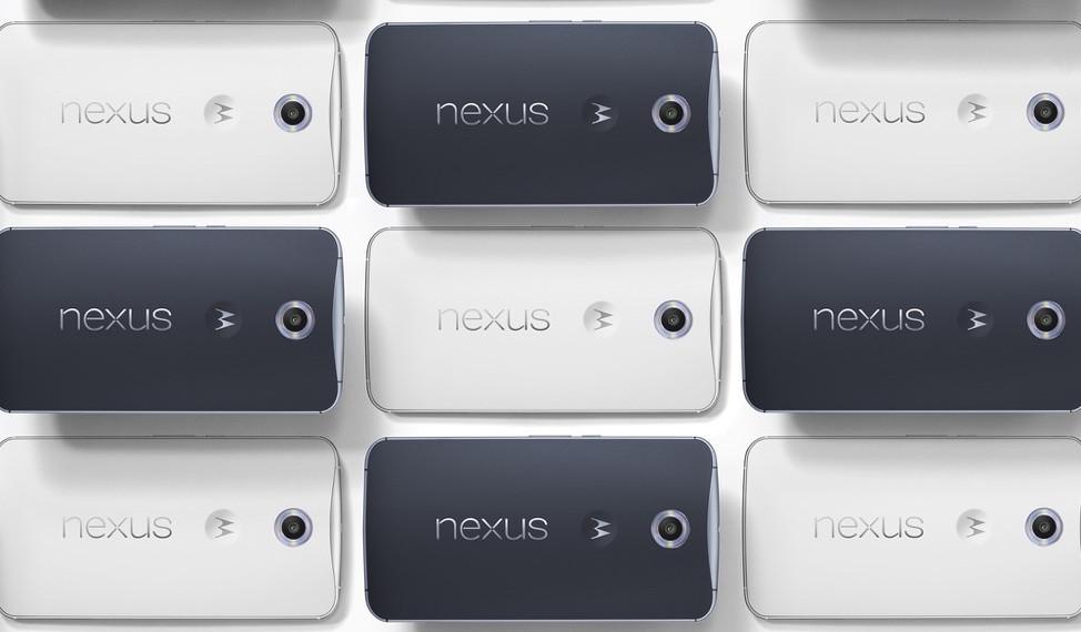 nexus 6 official