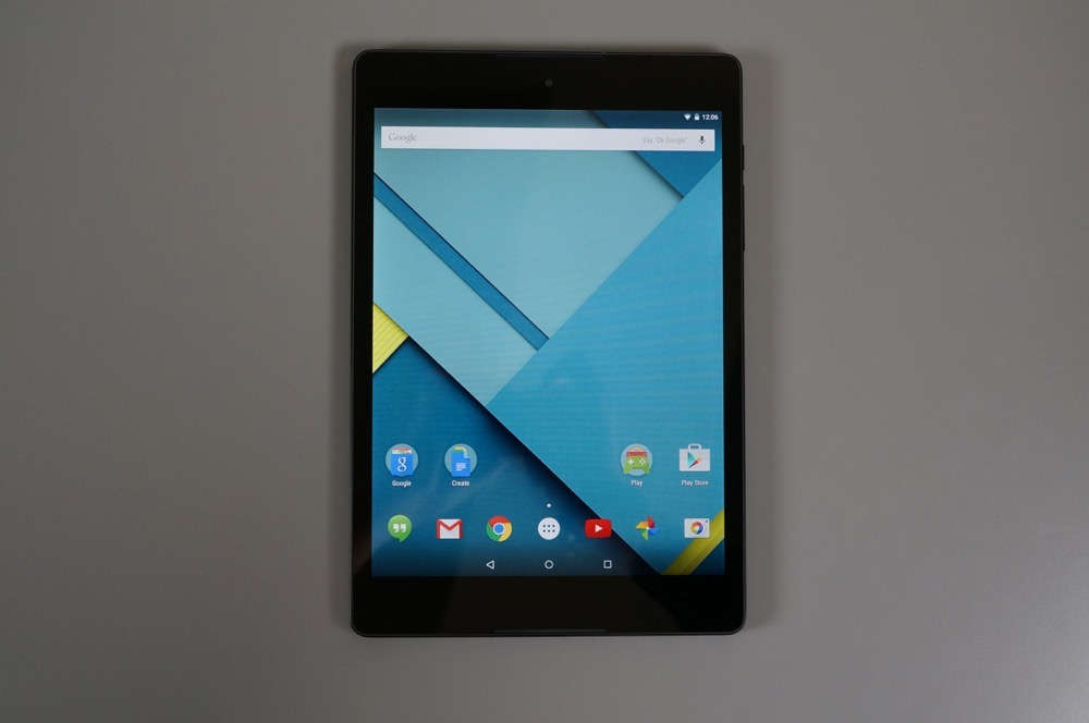 Nexus 9 Review – Droid Life