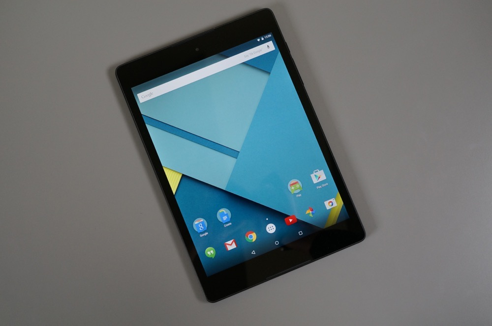 Goodbye, Nexus 9—you will not be missed | Ars Technica