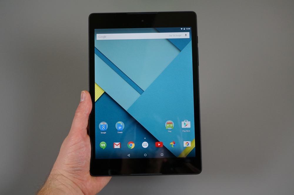 Nexus 9 Review Droid Life