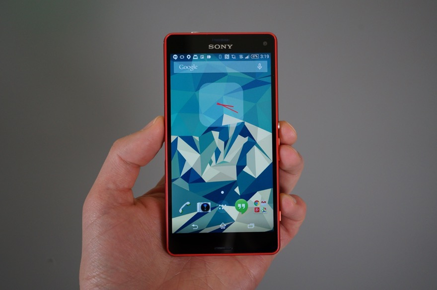 xperia z3 compact review-13  Xperia Z3 Compact Comparison