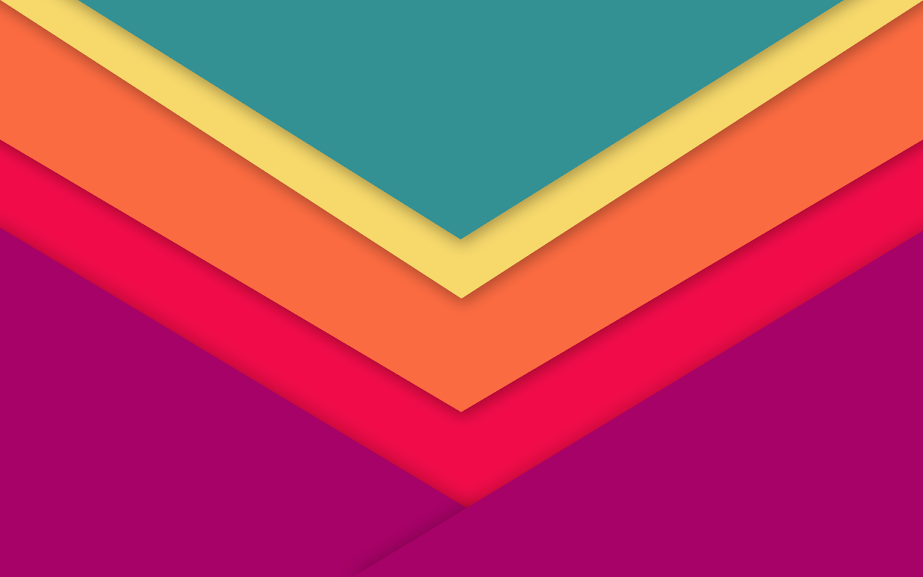 140 material design inspired wallpapers available for