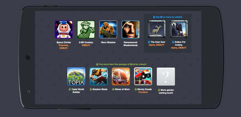 """Humble """"Crescent Moon"""" Bundle Now Available, $8 Snags You 10+ Games"""