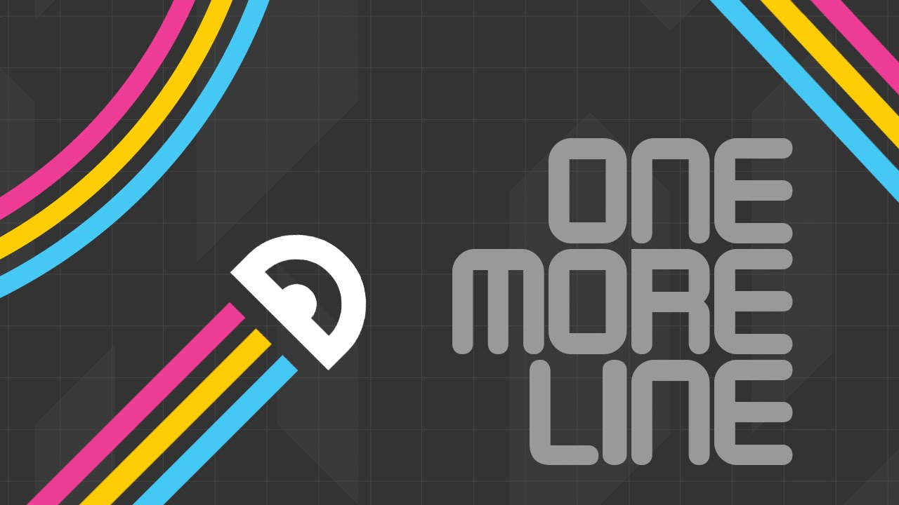 ONE MORE LINE Trailer