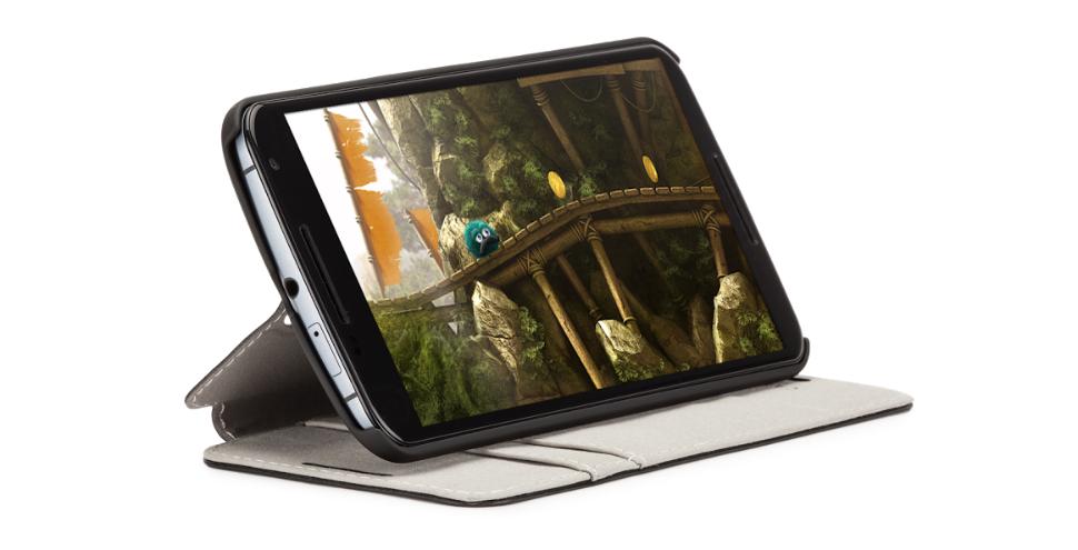 Stand Folio Nexus 6