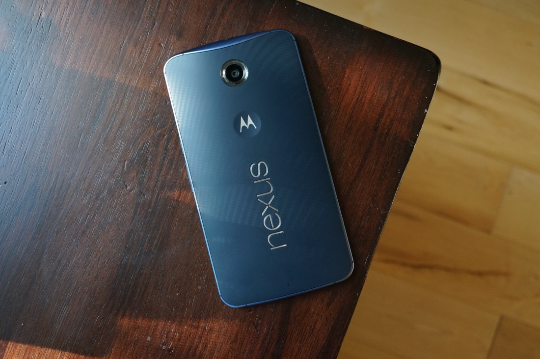 nexus 6 stagefright