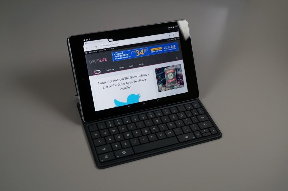 nexus 9 keyboard folio-8