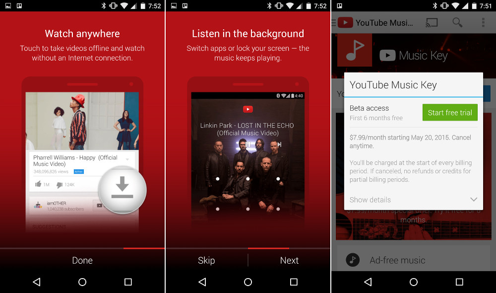 youtube music key offline1