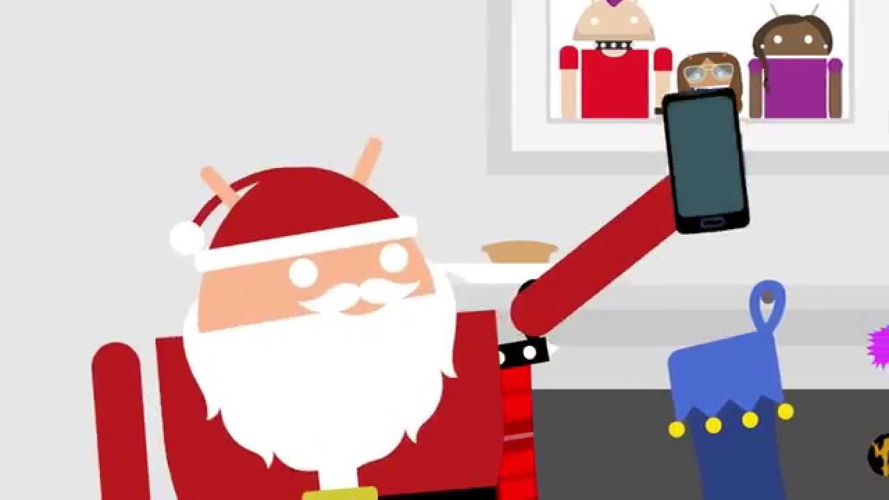 Android: Santa