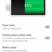 Desire EYE Battery - 01