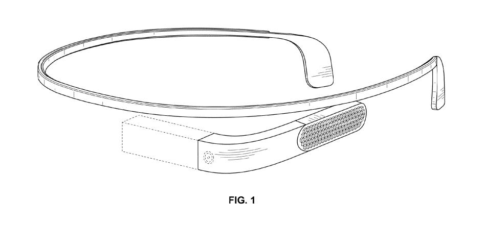 Google Glass v2.0