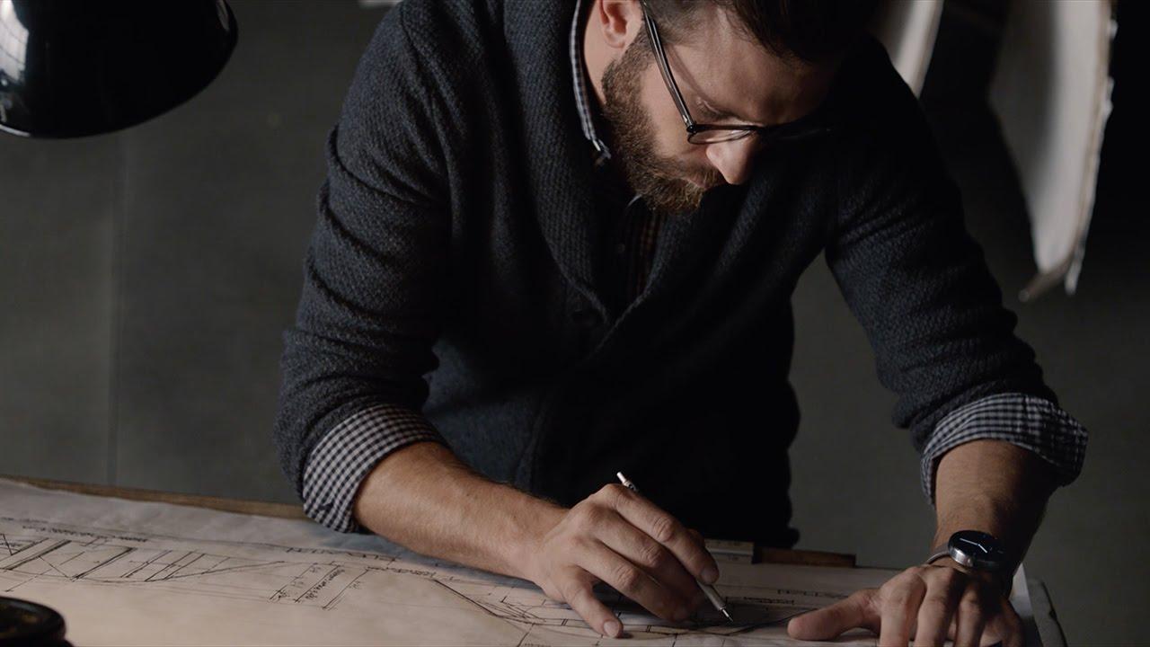 Moto 360 - Architect