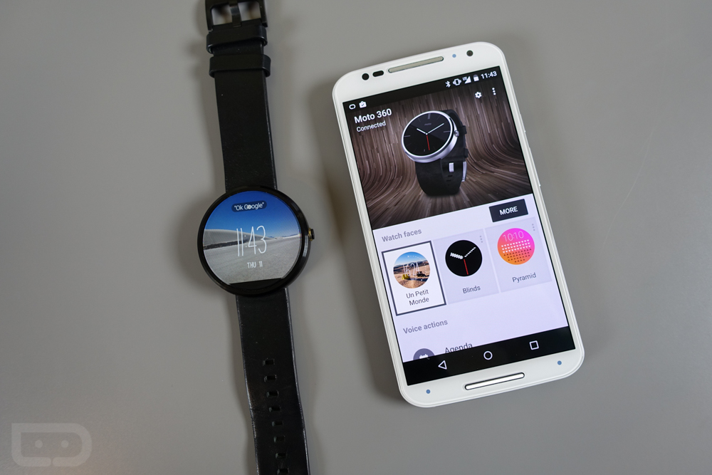 android wear 501-1-3