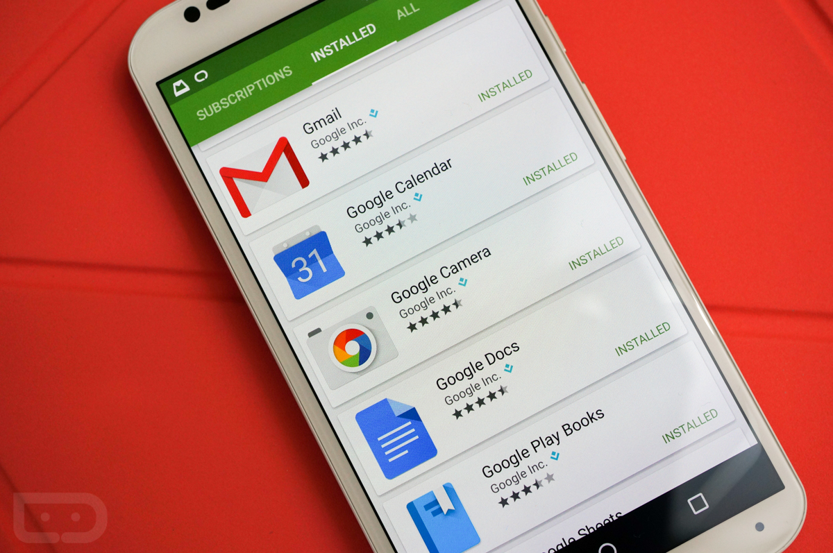 google apps-1
