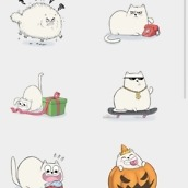 hangouts stickers3