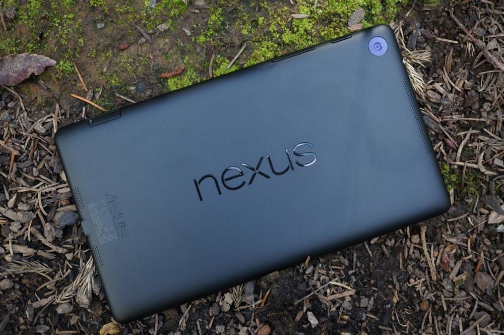 neuxs 7 2013