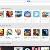 Google Play update - 02