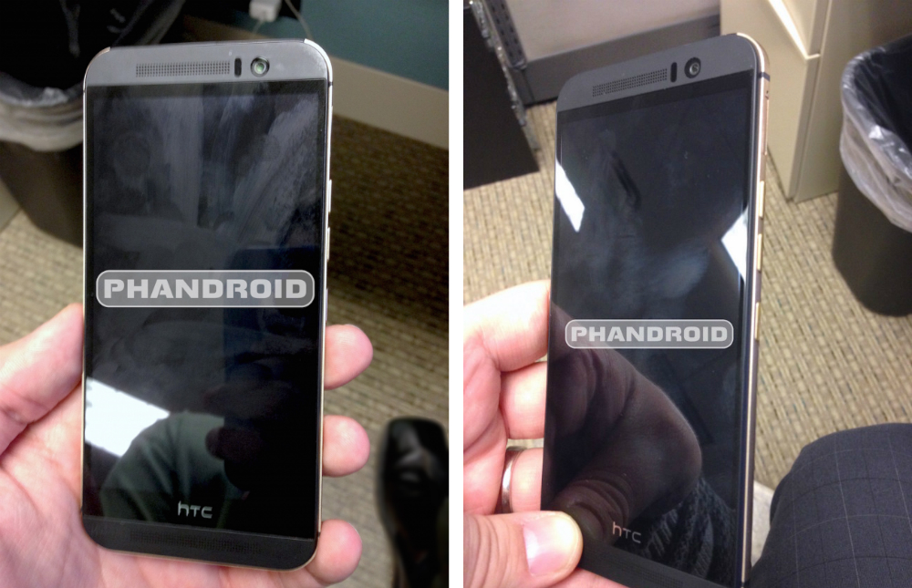 HTC Hima One M9