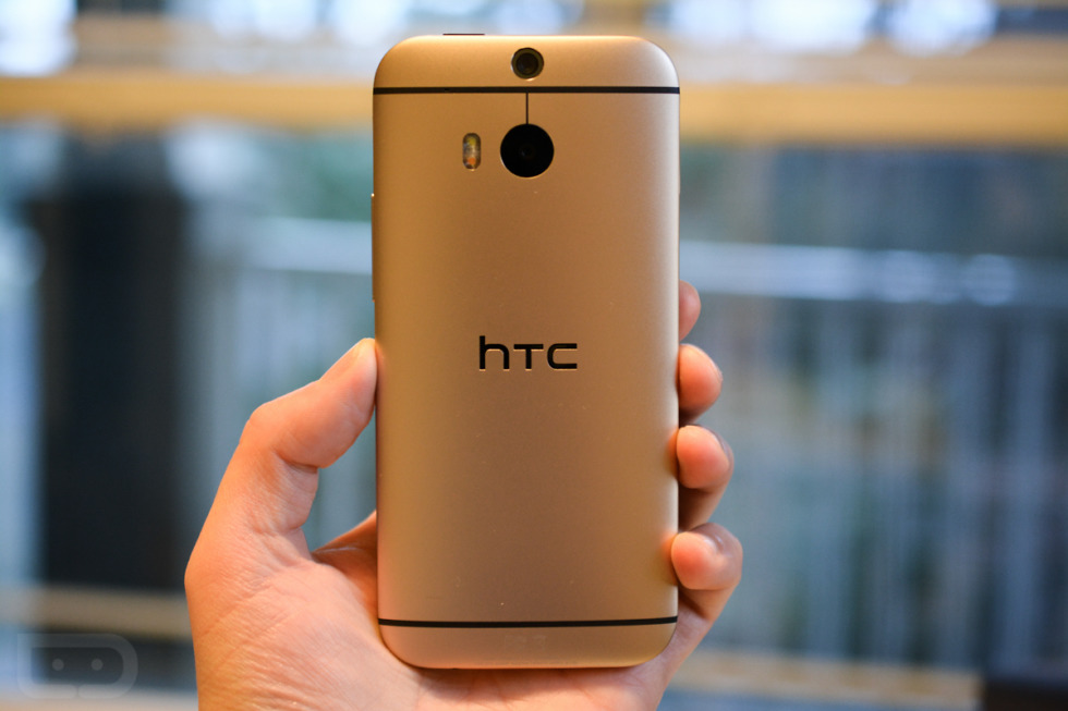 HTC One M10 Reported to Feature QHD AMOLED Display, 12 UltraPixel