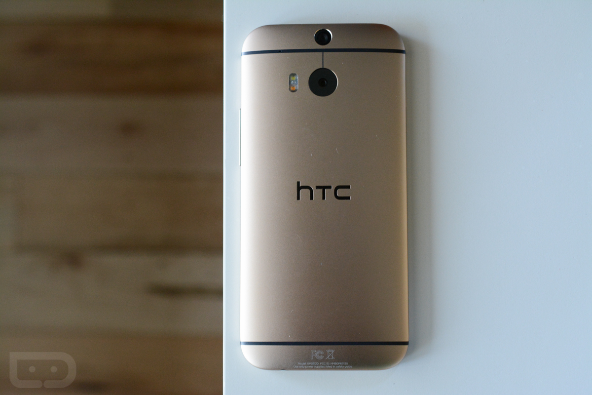 htc one m8 on at t gets update with hd voice droid life. Black Bedroom Furniture Sets. Home Design Ideas