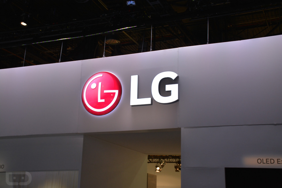 "LG Working on Mobile Payment Solution Called ""G Pay"" – Droid"