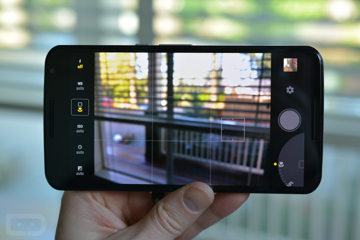 Manual Camera App Should be Your Next Purchase if You Own a Nexus ...