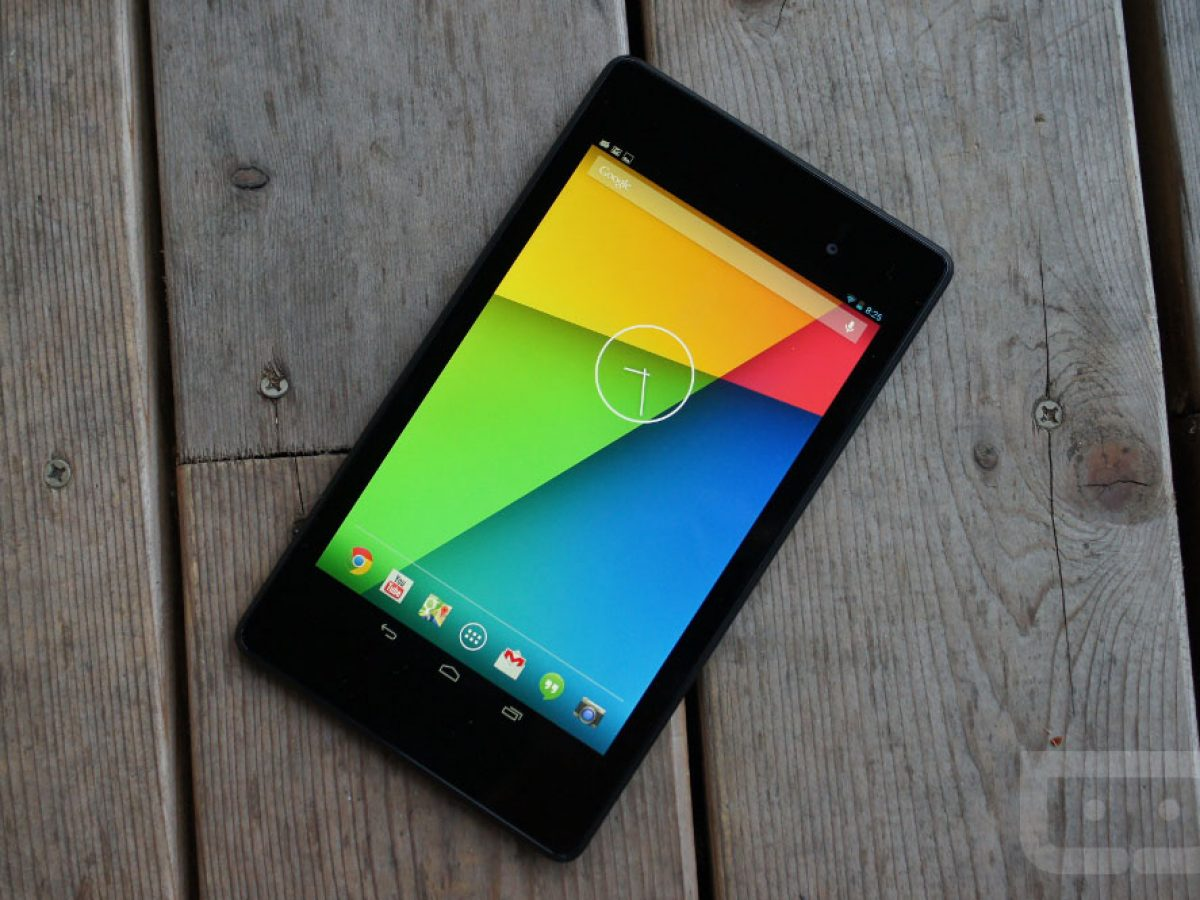 Google Posts Android 5 1 1 Factory Images For Nexus 7 Wifi 2012 2013 And Nexus 10