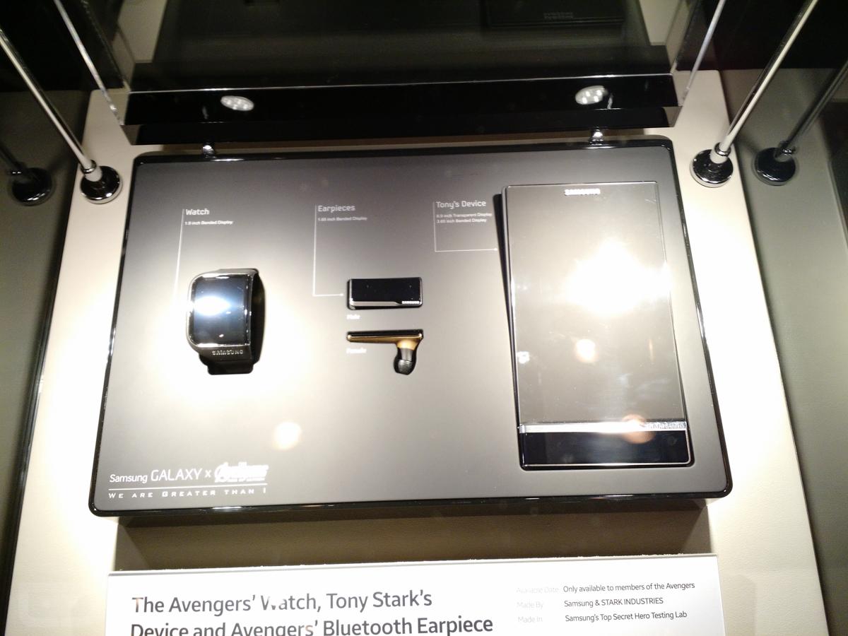 samsung iron man tech-5