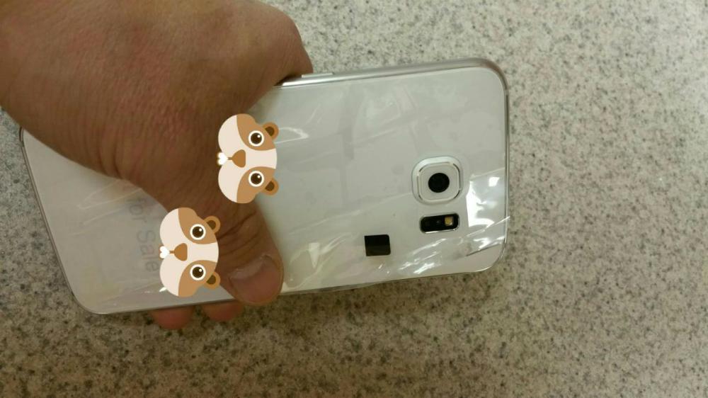 Galaxy S6 Leak