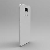 Galaxy S6 Render 1