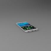 Galaxy S6 Render 2