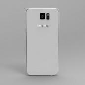 Galaxy S6 Render 4