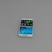 Galaxy S6 Render 5