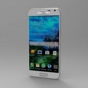 Galaxy S6 Render 6