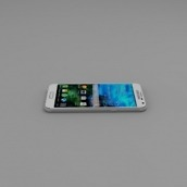 Galaxy S6 Render 8