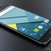 HTC One M9 Concept Renders 0