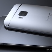 HTC One M9 Concept Renders 9