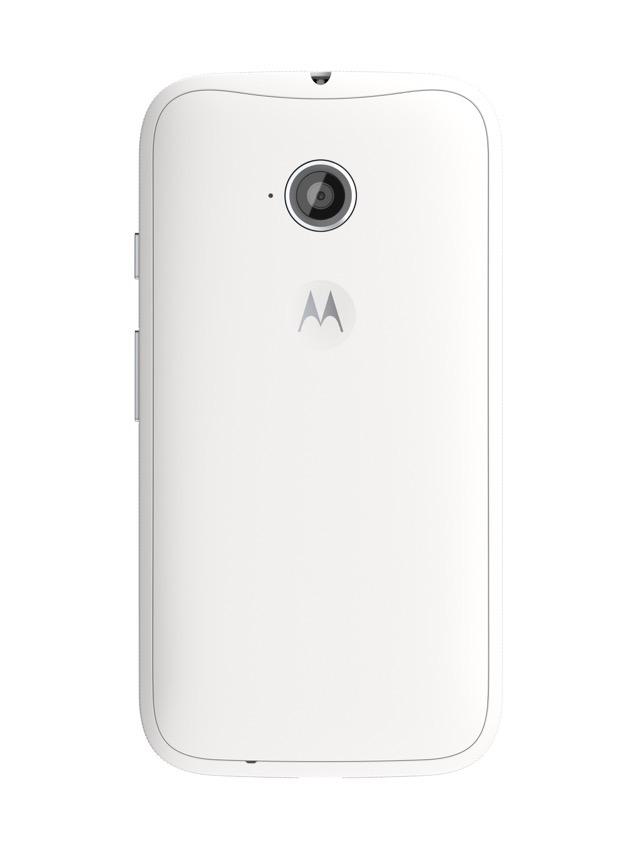 Motorola Moto E Di Seconda Generazione Specifiche E