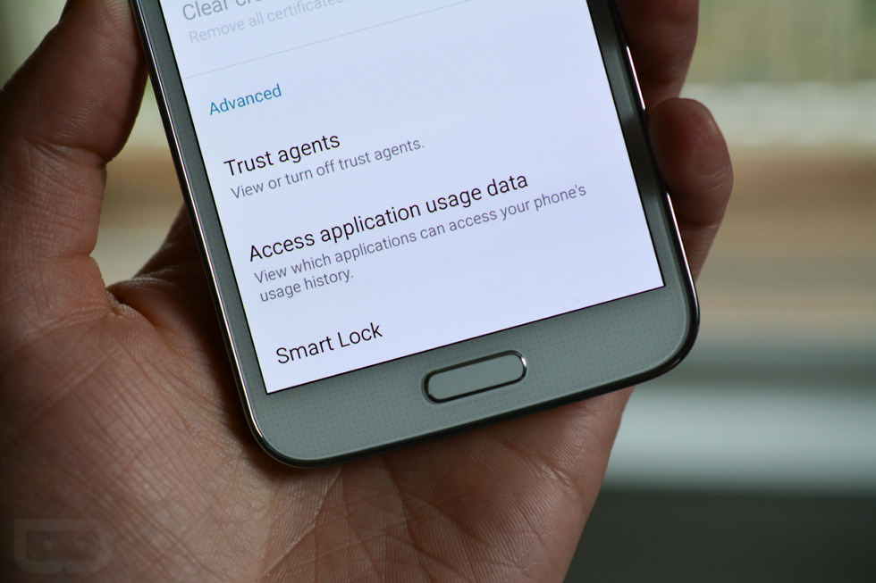 samsung galaxy s5 fingerprint lock screen apk