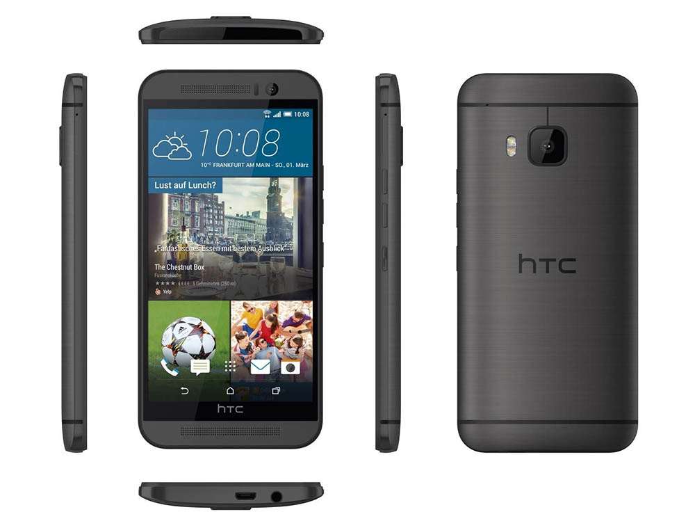 htc one m8 gunmetal1